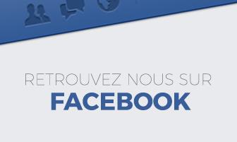 Juillet 2015 - Facebook