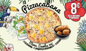 Pizzacabana