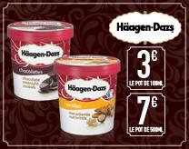 Haagen-dasz