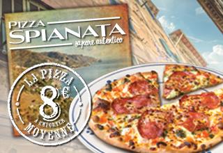 Mai 2016 - Pizza Spianata