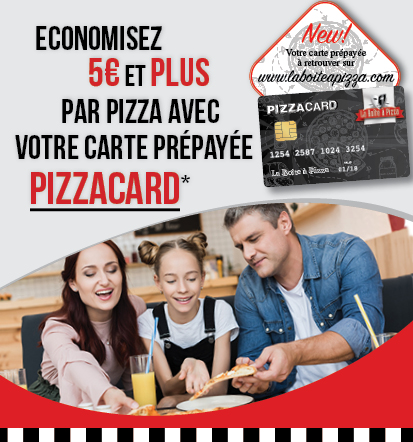 PizzaCard